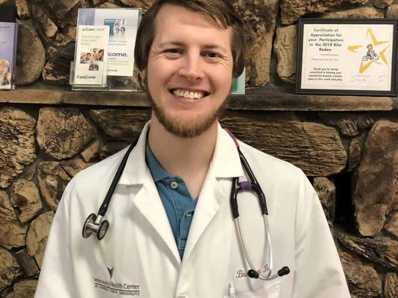 Dr. Brandon Bell